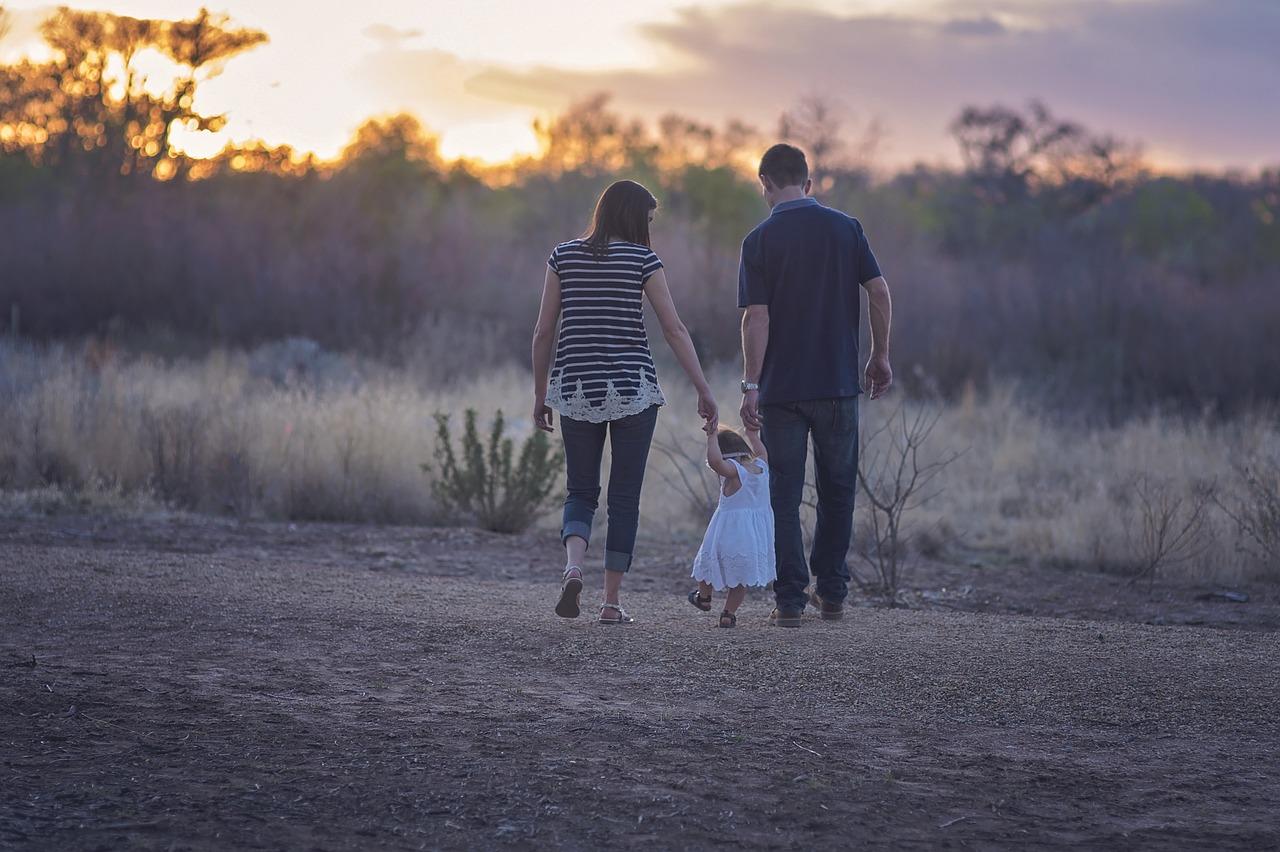 【育児中のストレス解消法】ウォーキングを長く続けるためのコツ