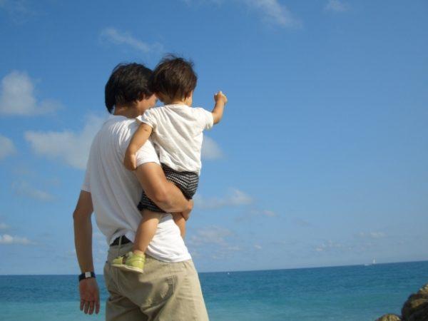 赤ちゃんとの旅行