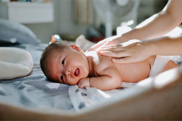 赤ちゃん ワセリン 保湿