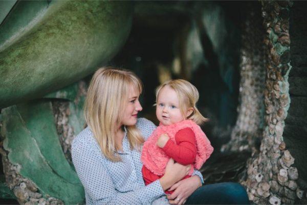 赤ちゃん 動物園 体験談