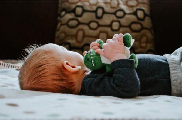 赤ちゃん おもちゃ 飽きる