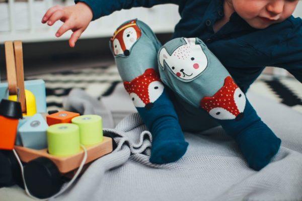おもちゃの対象年齢を守る