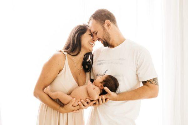 2LDKの間取りで赤ちゃんと快適に暮らす5つのポイント