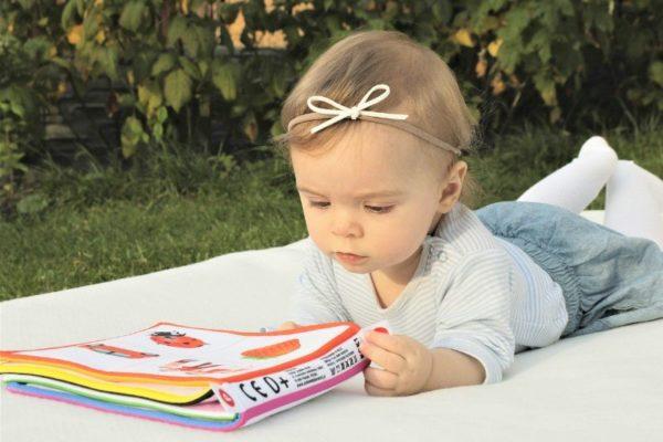 赤ちゃんにおもちゃを買うタイミング