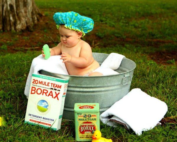 赤ちゃんと楽しくお風呂