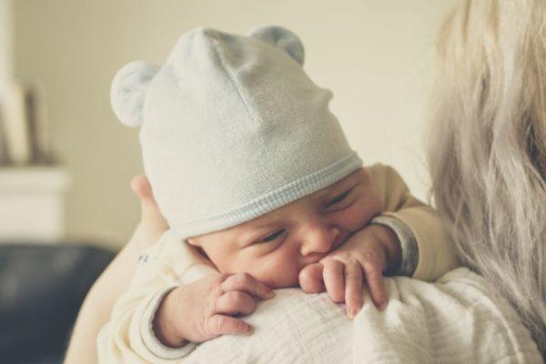 平日の生後3ヶ月の赤ちゃんとの過ごし方