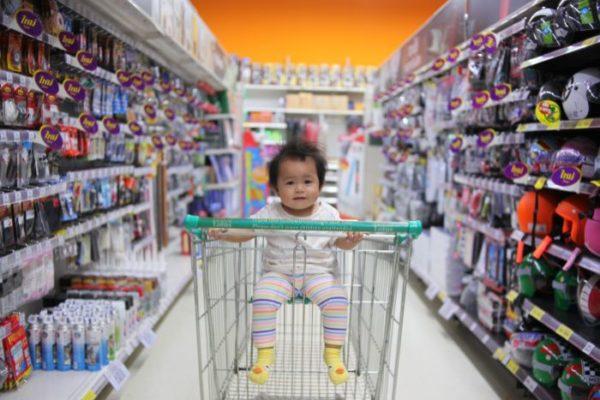 赤ちゃん 服 お店
