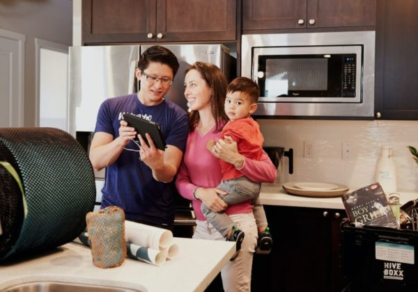 共働きの子育て家庭は揃えておきたい家電