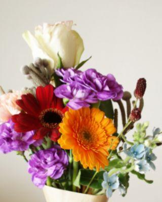 ma fleur(マ・フルール)の花